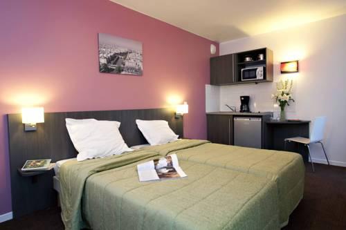 Aparthotel Adagio Access Paris Asnières-Aparthotel-Adagio-Access-Paris-Asnieres