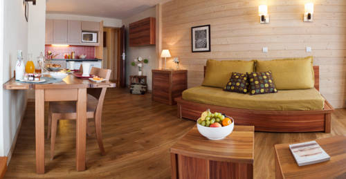 Résidence Pierre & Vacances Le Machu Pichu-Residence-Pierre-Vacances-Le-Machu-Pichu