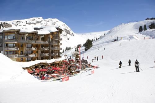 Résidence Pierre & Vacances Le Sépia-Residence-Pierre-Vacances-Le-Sepia