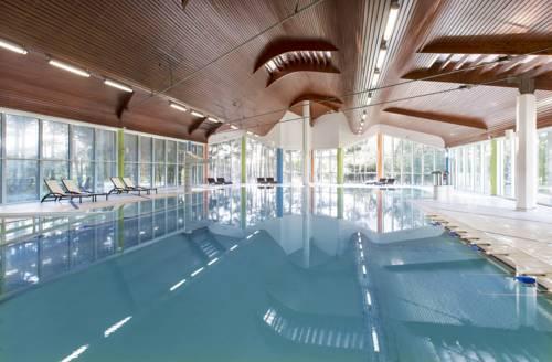 Appart'Hotel Spa Atlantic Golf-Appart-Hotel-Spa-Atlantic-Golf