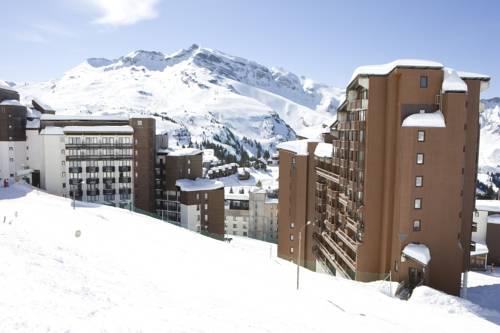 Résidence Maeva Avoriaz Les Alpages-Residence-Maeva-Avoriaz-Les-Alpages