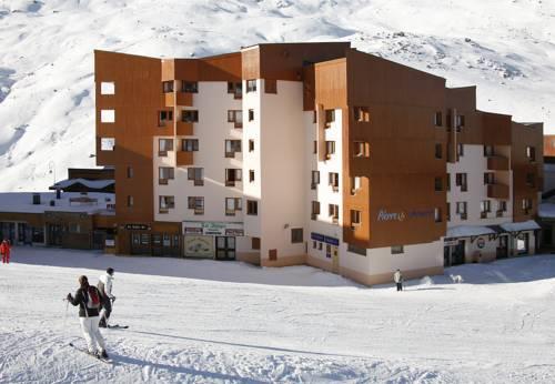 Résidence Pierre & Vacances Aconit-Residence-Pierre-Vacances-Aconit