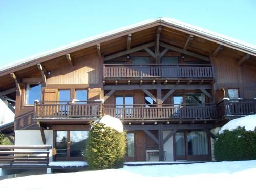 Résidence l'Orsière-Residence-l-Orsiere