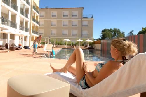 Residence De Tourisme Cote Green-Residence-De-Tourisme-Cote-Green