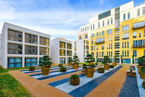 Lagrange Aparthotel Lyon Lumière-Lagrange-Aparthotel-Lyon-Lumiere