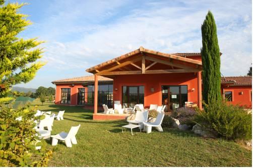 Vacancéole - Résidence le Domaine du Lac-Vacanceole-Residence-le-Domaine-du-Lac