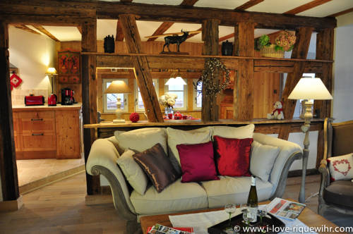 Remparts de Riquewihr Apartments-Remparts-de-Riquewihr-Apartments