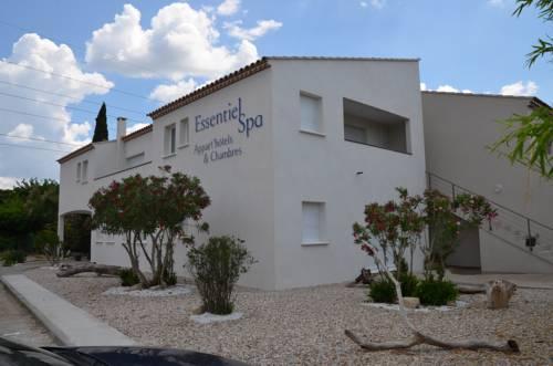 Appart'hôtel et chambres Essentiel Spa-Appart-hotel-et-chambres-Essentiel-Spa