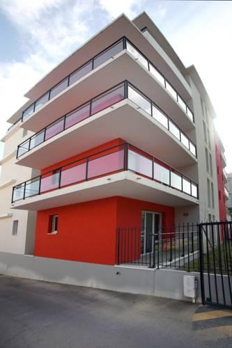 Residence Suiteasy Einstein II-Residence-Suiteasy-Einstein-II