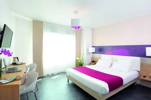 Appart'City Confort Paris Rosny-sous-Bois (Ex Park & Suites)-Appart-City-Confort-Paris-Rosny-sous-Bois-Ex-Park-Suites-