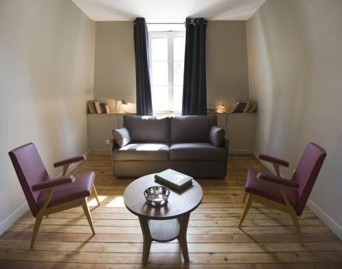 Helzear Montparnasse Suites-Helzear-Montparnasse-Suites