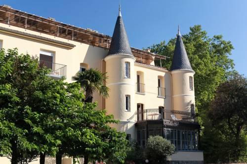 Appart'Hotel Castel Emeraude-Appart-Hotel-Castel-Emeraude