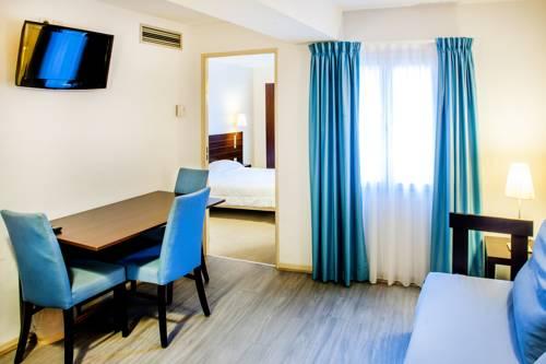 Appart'hôtel Saint Jean-Appart-hotel-Saint-Jean