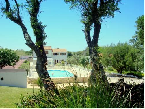 Résidence de Vacances Les Cariatides-Residence-de-Vacances-Les-Cariatides