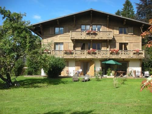 Résidence Chalet des Granges-Residence-Chalet-des-Granges