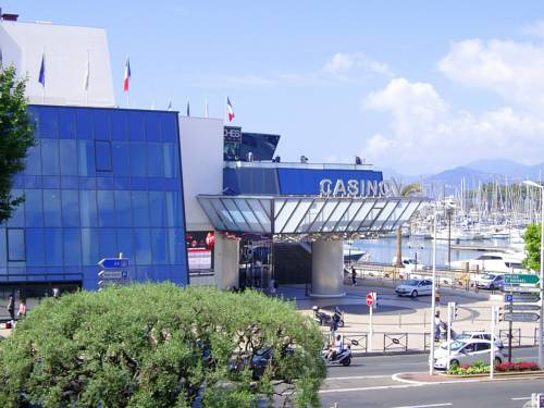 Residence Coeur de Cannes City-Residence-Coeur-de-Cannes-City