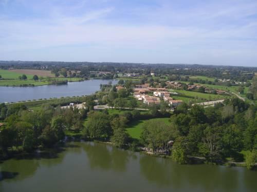 Pescalis Résidence Maisons du Lac-Pescalis-Residence-Maisons-du-Lac