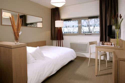 Appart'Hotel Quimper Bretagne - Terres de France-Appart-Hotel-Quimper-Bretagne-Terres-de-France