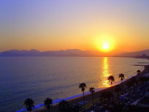 Résidence Coeur de Cannes Beach-Residence-Coeur-de-Cannes-Beach
