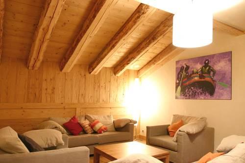 Résidence Cortina-Residence-Cortina