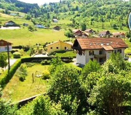 Résidence du Chajoux-Residence-du-Chajoux