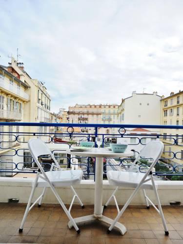Apart Hotel Riviera Apartments Grimaldi - Promenade des Anglais-Apart-Hotel-Riviera-Apartments-Grimaldi-Promenade-des-Anglais