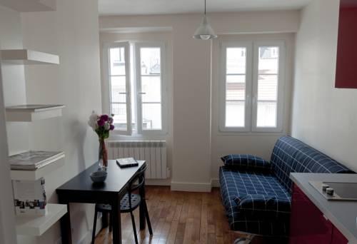 Résidence Clignancourt-Residence-Clignancourt