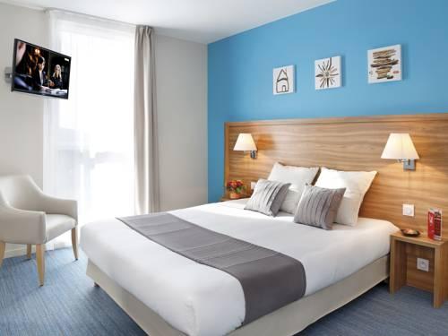 Appart'City Confort Vannes (Ex Park&Suites)-Appart-City-Confort-Vannes-Ex-Park-Suites-