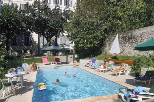 Aix Appartements-Aix-Appartements