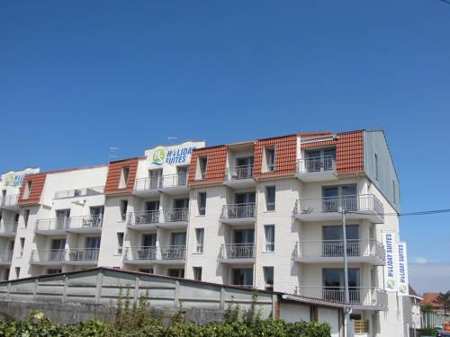 Holiday Suites Bray - Dunes Margats-Holiday-Suites-Bray-Dunes-Margats