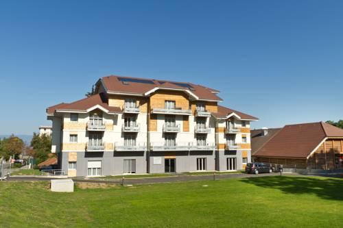 Villa Thermae Thonon-Les-Bains-Villa-Thermae-Thonon-Les-Bains