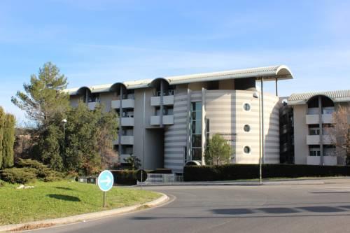 Residence Saint Exupery-Residence-Saint-Exupery