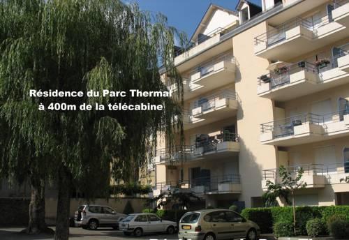 Résidences de Luchon-Residences-de-Luchon