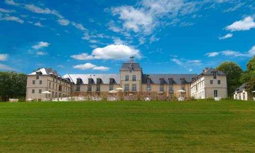 Odalys Residence Prestige Le Chateau de Kergonano-Odalys-Residence-Prestige-Le-Chateau-de-Kergonano