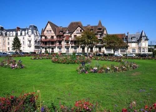 Odalys Residence Les Dunettes-Odalys-Residence-Les-Dunettes