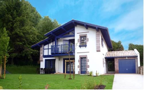 Odalys Residences Villa Prestige Domaine de Lana-Odalys-Residences-Villa-Prestige-Domaine-de-Lana