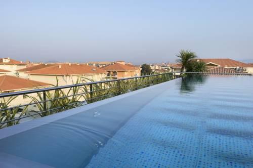 CGH Résidences & Spas Villa Romana-CGH-Residences-Spas-Villa-Romana