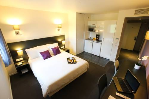 All Suites Appart Hotel Orly Rungis-All-Suites-Appart-Hotel-Orly-Rungis