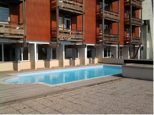 Appartements Le Clos des Gentianes-Appartements-Le-Clos-des-Gentianes