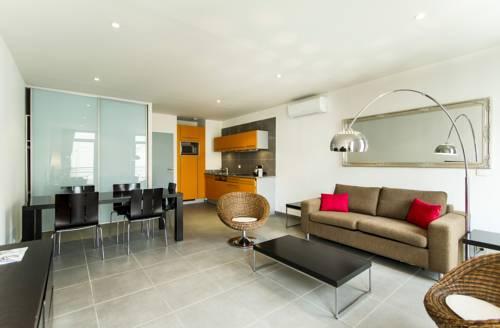 Florella Croisette Apartment-Florella-Croisette-Apartment