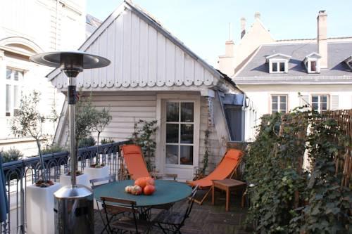 Studio de l'Hôtel de Ville-Studio-de-l-Hotel-de-Ville