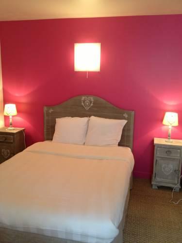 Appart Hotel Avril de la Roche-Appart-Hotel-Avril-de-la-Roche