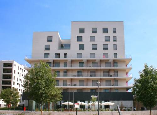 Appart'hotel Odalys Lyon Confluence-Appart-hotel-Odalys-Lyon-Confluence