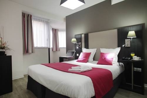 Appart'Hotel Odalys Green Marsh-Appart-Hotel-Odalys-Green-Marsh