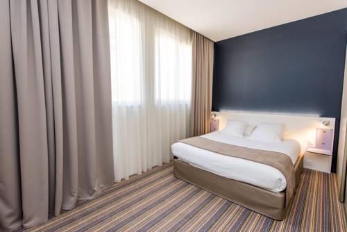 Privilège Appart Hôtel Saint Exupéry-Privilege-Appart-Hotel-Saint-Exupery