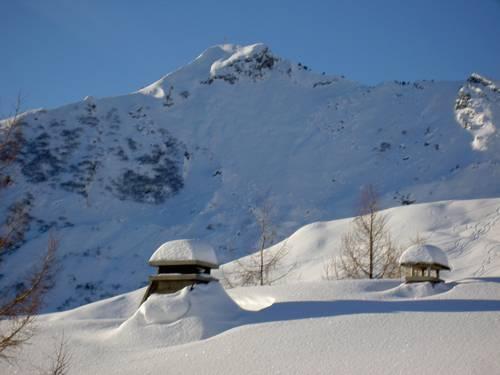 Résidence Les Terrasses du Mont-Blanc-Residence-Les-Terrasses-du-Mont-Blanc