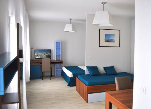 Odalys Appart'Hotel Canebiere-Odalys-Appart-Hotel-Canebiere