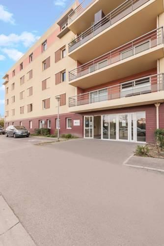 City Résidence Marseille-City-Residence-Marseille