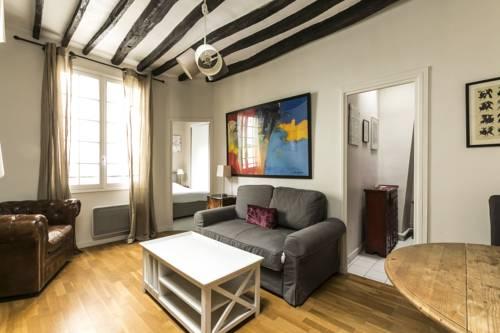 Halldis Apartments - Marais Haut-Halldis-Apartments-Marais-Haut
