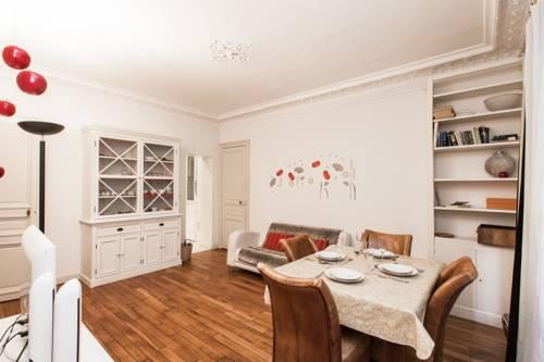 Halldis Apartments - Mouffetard Area-Halldis-Apartments-Mouffetard-Area
